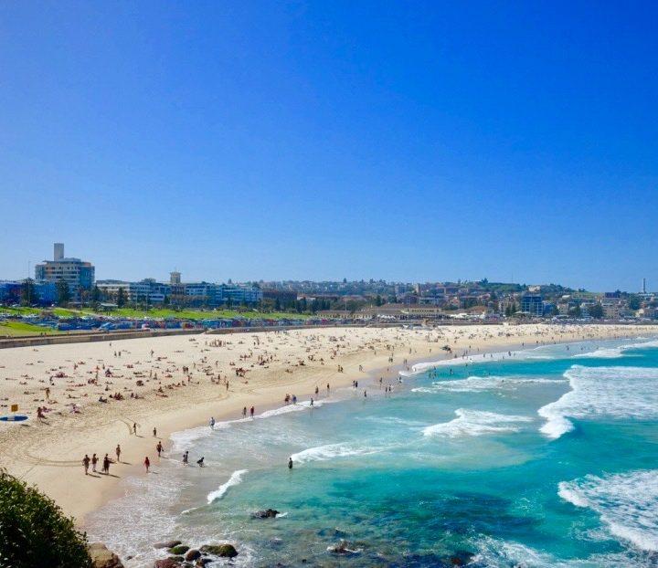 Sydney Bondi Beach – eine Liebeserklärung und 15 Tipps für echtes Local-Feeling!