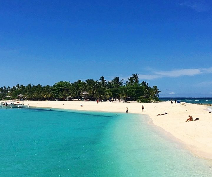 Im Paradies! 3 Wochen Inselhopping Philippinen: Siquijor, Bohol, Panglao und Malapascua