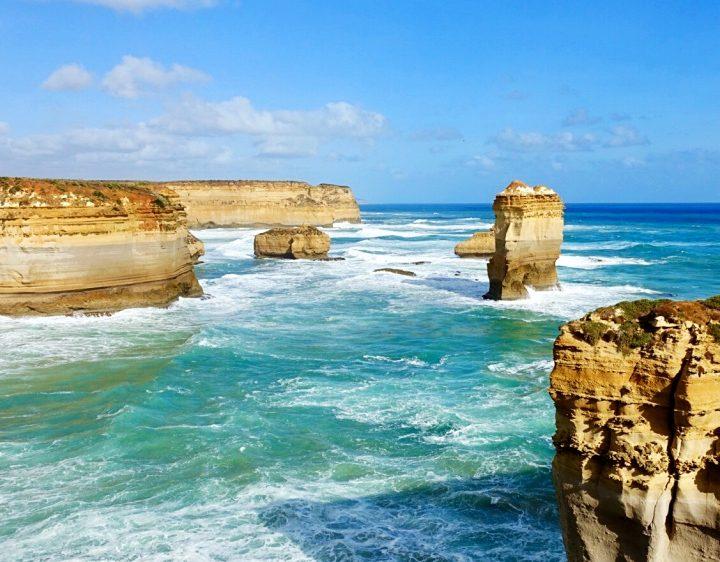 7-Tage Roadtrip Great Ocean Road und Südaustralien – von Melbourne nach Adelaide