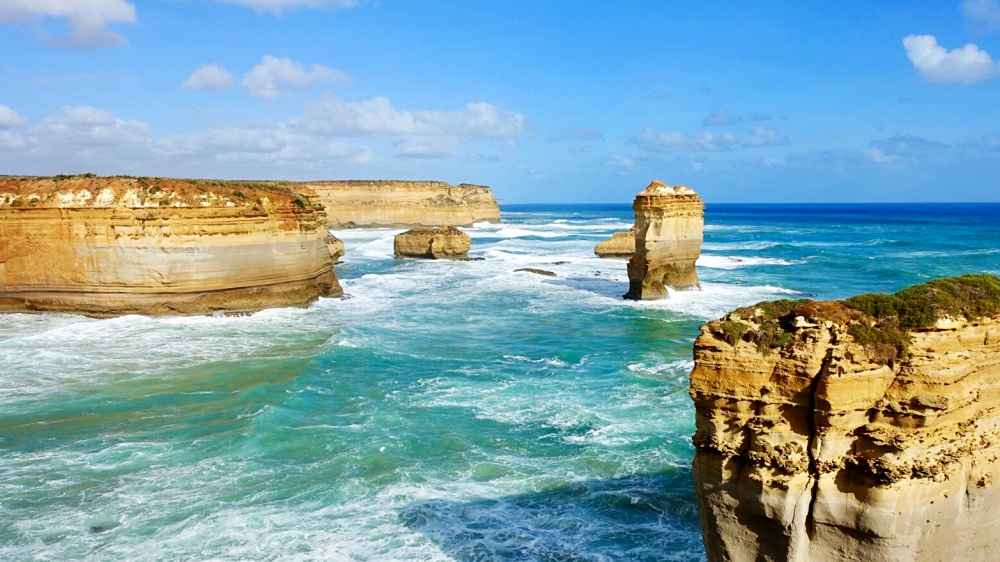 Great Ocean Road Roadtrip