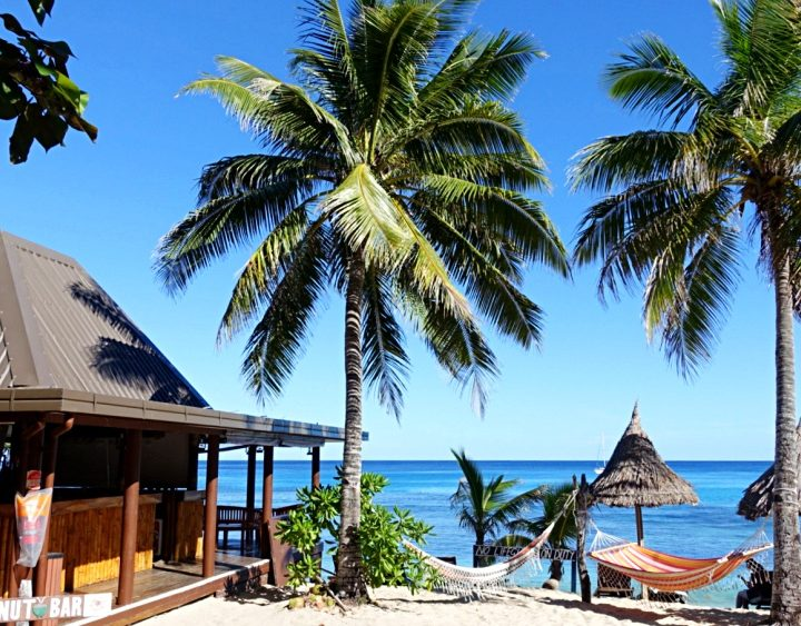 Fidschi als Solo-Reise mit kleinem Budget. Geht nicht? So wird dein Südseetraum wahr!