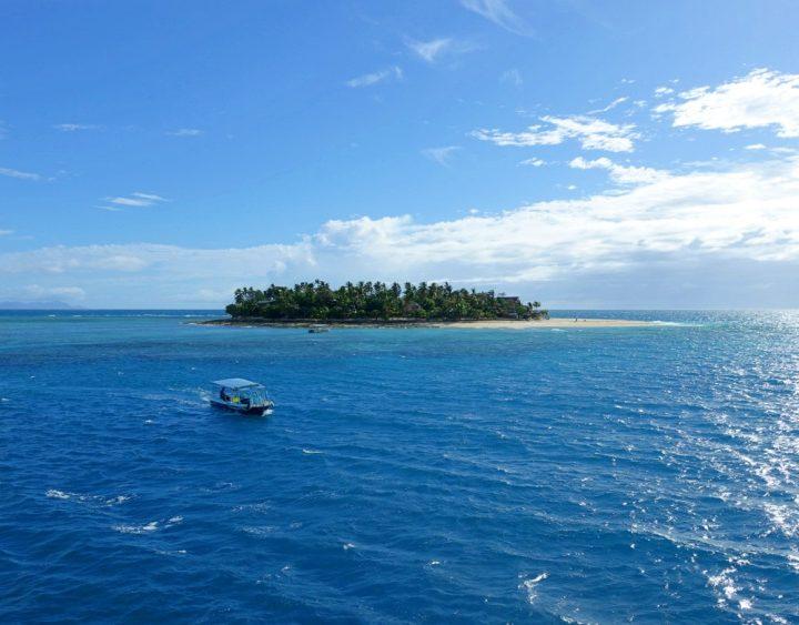 """""""Fiji Time"""" zum Wahnsinnigwerden gut. Lerne Achtsamkeit auf Fidschianisch!"""