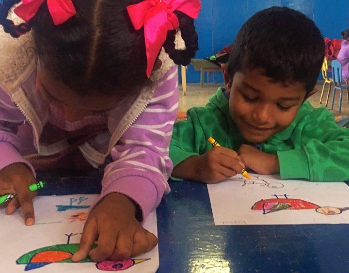 Volunteering im Kindergarten auf Fidschi: Zuckersüsse Teufelchen und Fiji Time. Ein Erfahrungsbericht.