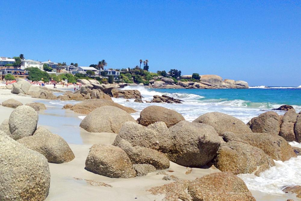 Clifton Beach Schönste Strände