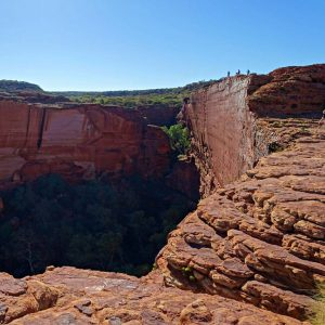 Kings Canyon Steep, Australia, Uluru, Ayers Rock, www.soultravelista.de
