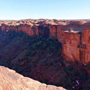 Kings Canyon Views, Australia, Uluru, Ayers Rock Tour, Northern Territory, www.soutravelista.de