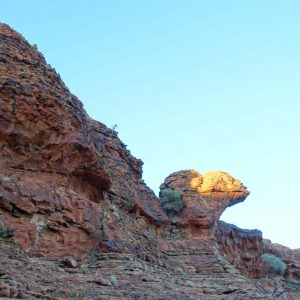 Kings Canyon Stonehead, Northern Territory, www.soultravelista.de, Australien