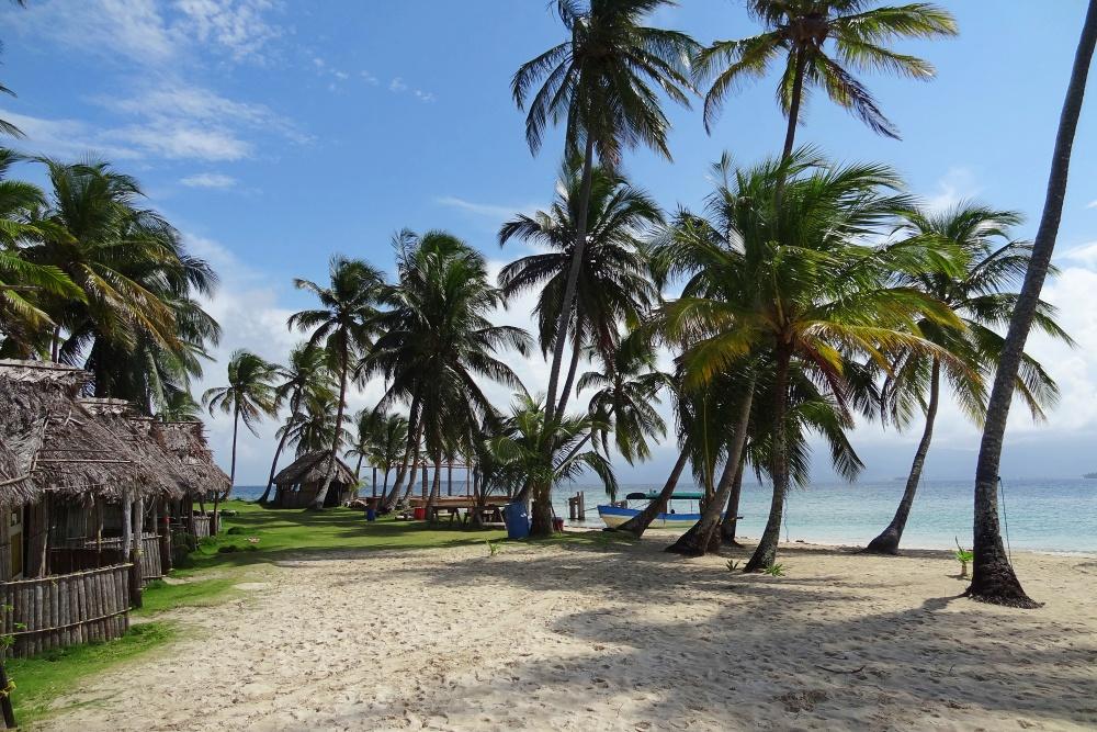 San Blas Panama Schönste Strände