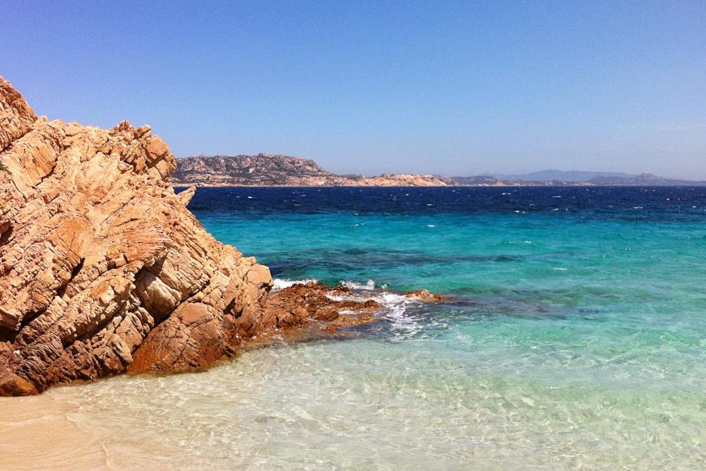 Sardinien Beste Strände
