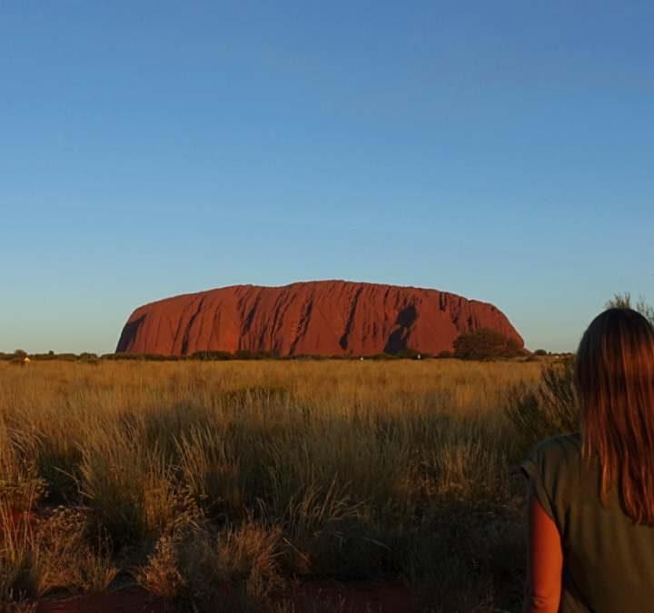 Australien Red Centre mit Uluru/Ayers Rock – Lohnt sich das wirklich?