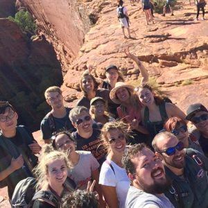 Group Tour Uluru