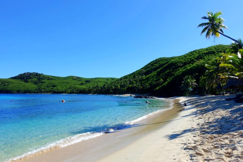 Yasawa Islands Fidschi Schönste Strände