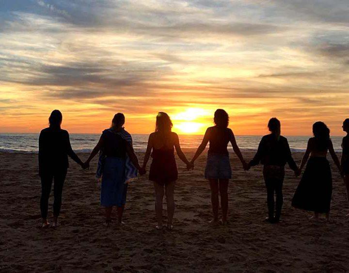 Yoga & Coaching Retreat in El Palmar – Eine wundervolle Woche auf der Reise zum ICH