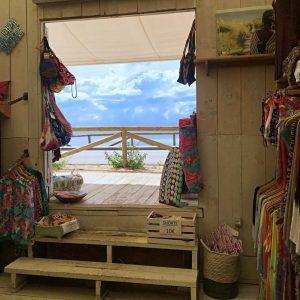Hippie Shops EL Palmar