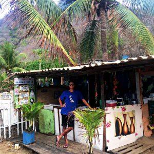 Bar Fernando de Noronha