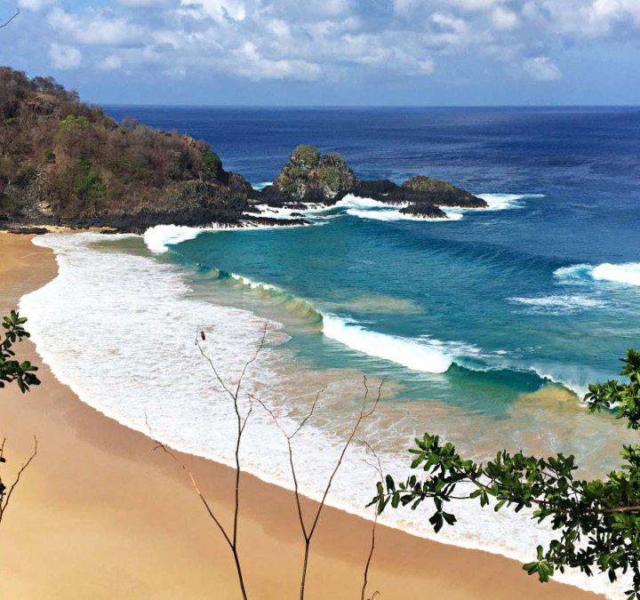 Fernando de Noronha. Brasilianische Trauminsel im Atlantik. Highlights, Tipps & Ideen zum Geld sparen…
