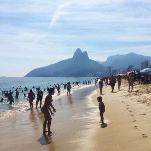 Ipanema Beachlife