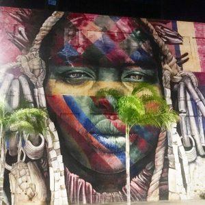 Lapa Streetart