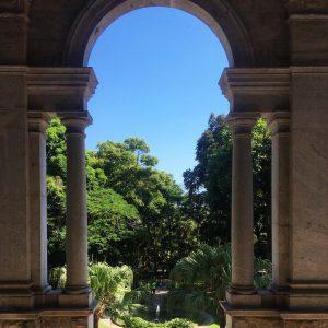 Parque Lage View