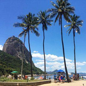Zuckerhut Rio
