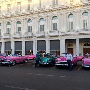 Taxis Havanna