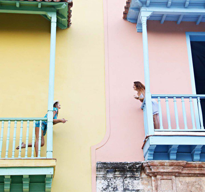 Ein echtes Soul Project: Cuba Joy of Life Retreat – Yoga, Salsa und Herzensworkshops auf Kuba. Die Story dazu!