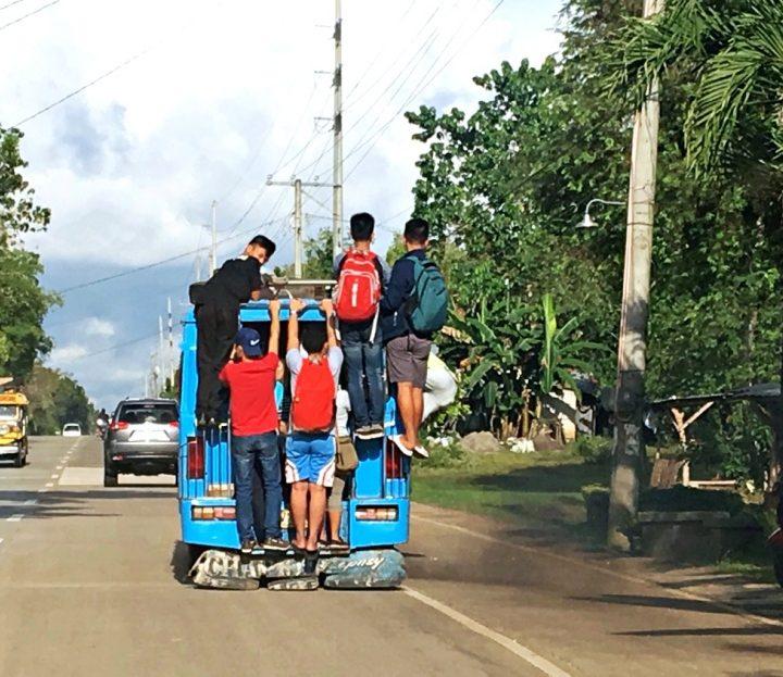 Abenteuer Philippinen – organsiert bereisen oder auf eigene Faust?