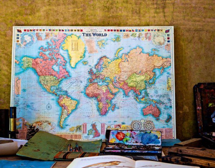 100 Tage bis zur Weltreise: Kündigung, Vorfreude und mega Gefühlschaos