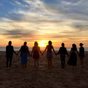 Female Yoga und Coaching Retreat
