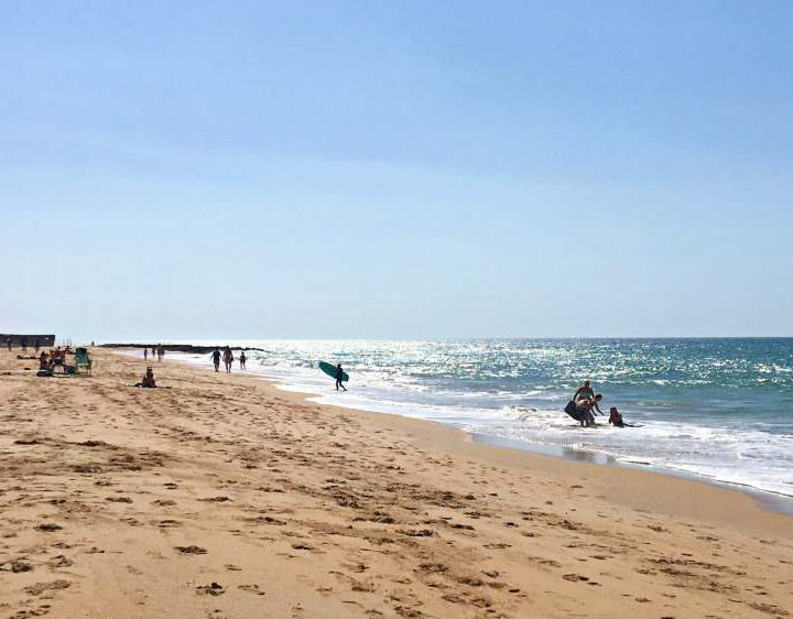 El Palmar in Andalusien: Surfer-Hotspot, gechillte Hippie-Atmosphäre und kilometerlange Sandstrände…