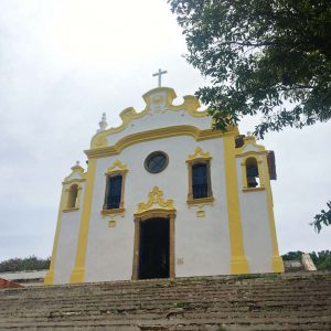 Noronha Church