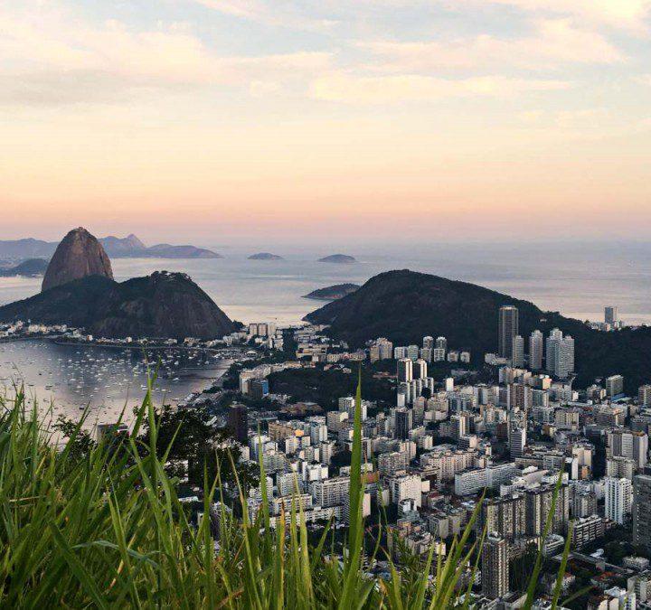 Komm mit mir an die Copacabana! RIO DE JANEIRO. Die 15 Must See's & Extra Tipps von Locals.
