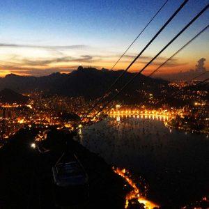 Die Lichter Rios