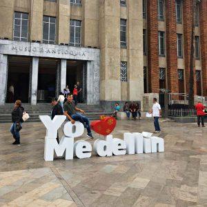 Love Medellin