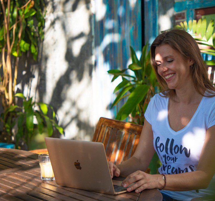 Grüße aus Thailand: Meine ersten drei Monate als Digitaler Nomade und warum ich gerade JETZT so dankbar bin diesen Weg gegangen zu sein!
